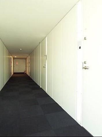 ベルメゾン南麻布grand / 206 部屋画像14