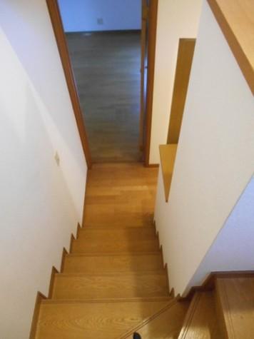 サンパークビラ / 1階 部屋画像14