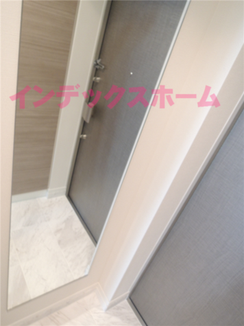 スカイコートパレス芝浦 / 8階 部屋画像14