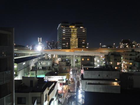 ザ・パークハビオ横浜山手 / 610 部屋画像14