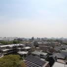 参考写真:9階バルコニーからの眺望