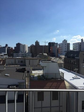 THE LAND代官山青葉台(ザ・ランド代官山青葉台) / 5階 部屋画像14