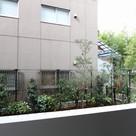 参考写真:1階バルコニーからの景色