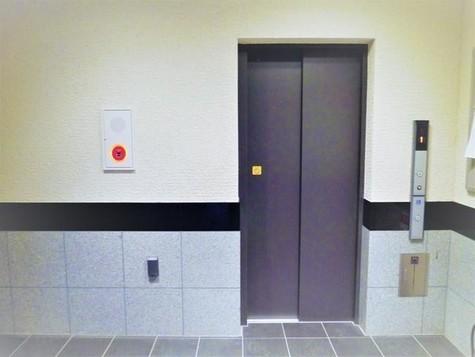 銀座レジデンス 仮 / 8階 部屋画像14
