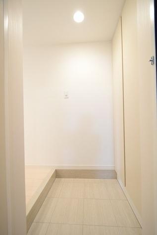 ヴォーガコルテ上野毛 / 5階 部屋画像14