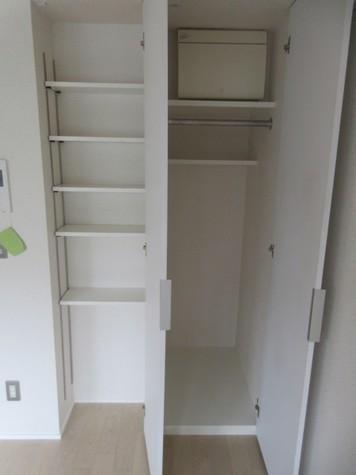 MFPRコート目黒南(旧コスモグラシア目黒) / 2階 部屋画像14