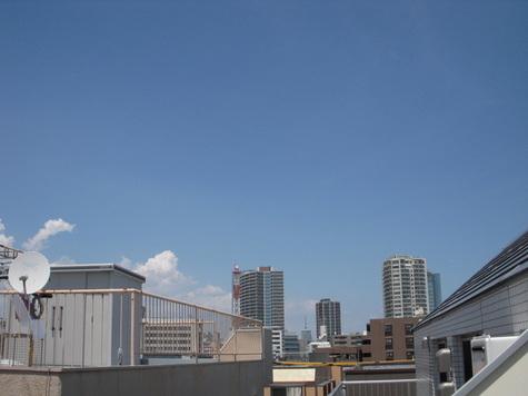 アパートメンツ不動前 / 4階 部屋画像15