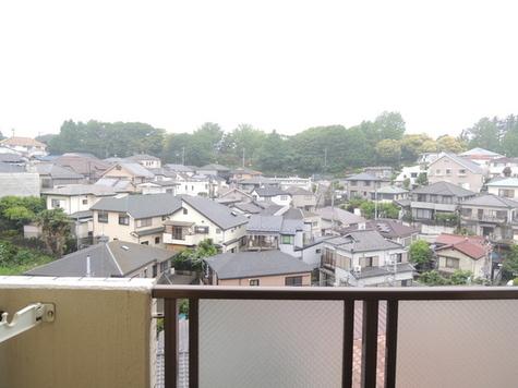 日神パレス三ツ沢公園 / 2階 部屋画像15
