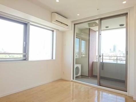 アパートメンツタワー麻布十番 / 14階 部屋画像15
