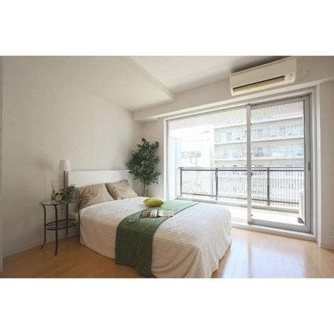 コンフォリア三田伊皿子坂 / 3階 部屋画像15