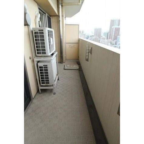 グレンパークG-WEST / 15階 部屋画像15