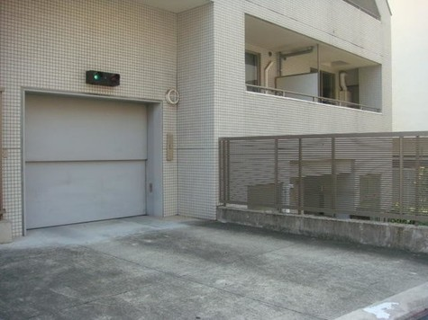 アパートメンツ目黒行人坂 / 4階 部屋画像15