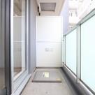 参考写真:バルコニー(10階・別タイプ)