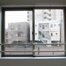 洋室窓からの景色