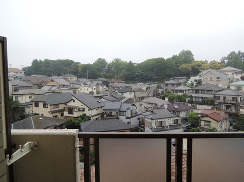 日神パレス三ツ沢公園 / 204 部屋画像15