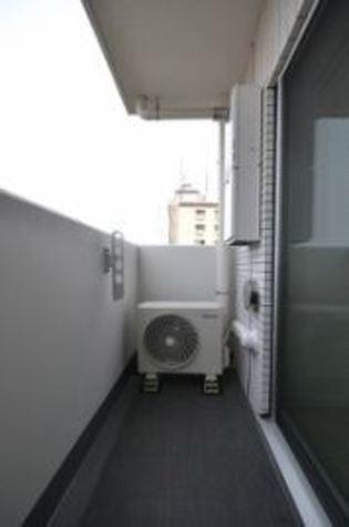 PREMIUMCUBE横浜反町(プレミアムキューブ横浜反町) / 202 部屋画像15
