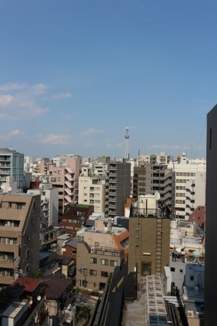 コンシェリア御茶ノ水 / 8階 部屋画像15