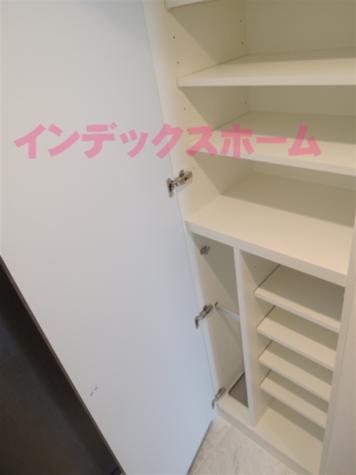スカイコートパレス芝浦 / 8階 部屋画像15