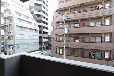参考写真:3階・バルコニーからの景色