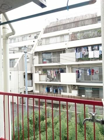 御殿山スカイマンション / 2階 部屋画像15