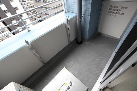 正金アパートメント入船 / 8階 部屋画像15