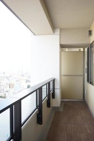 Brillia Towers目黒サウスレジデンス(ブリリアタワーズ目黒サウスレジデンス) / 18階 部屋画像15