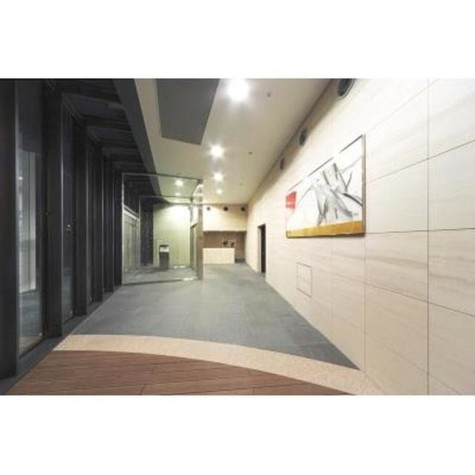 パークキューブ目黒タワー / 2階 部屋画像15