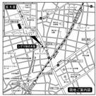 シグマ柿の木坂 / 5階 部屋画像15
