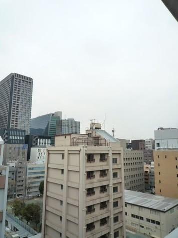 パークアクシス日本橋茅場町 / 10階 部屋画像15