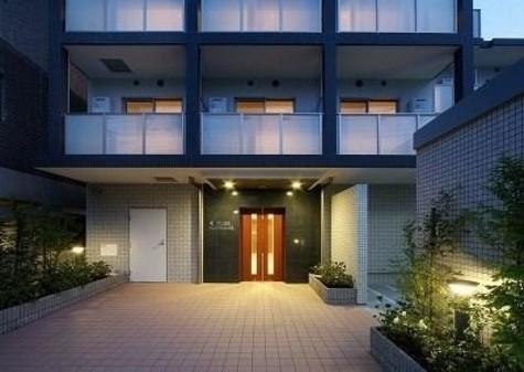 エスティメゾン武蔵小山Ⅱ(旧プリュス武蔵小山) / 3階 部屋画像15