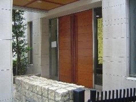 メゾン・ド・ヴィレ市ヶ谷 / 4階 部屋画像2