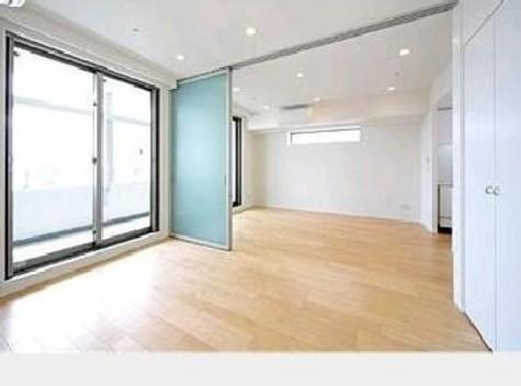 アパートメンツ三田 / 8階 部屋画像2
