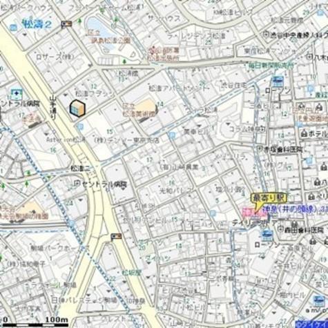 カサビアンカ松涛 / 206 部屋画像2