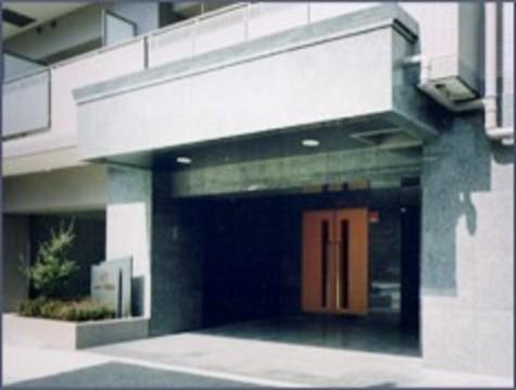 アクロス早稲田 / 4階 部屋画像2