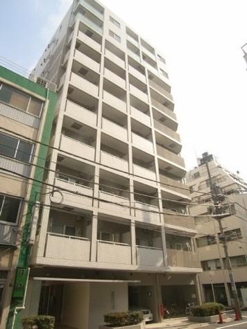 グランスイート東京 / 5階 部屋画像2