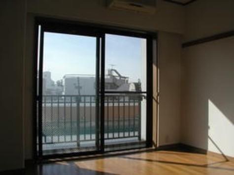 三信自由が丘ビル / 402 部屋画像2