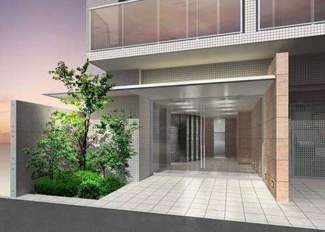 KWレジデンス新川Ⅱ / 14階 部屋画像2
