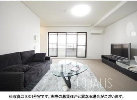 フルール田町 / 10階 部屋画像2