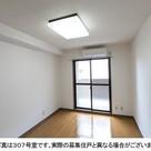 フォレスタ御苑前 / 3階 部屋画像2