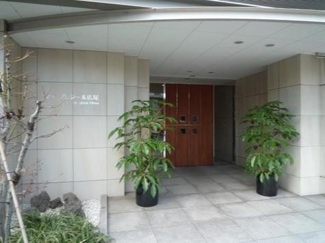 マイプレジール広尾 / 4階 部屋画像2