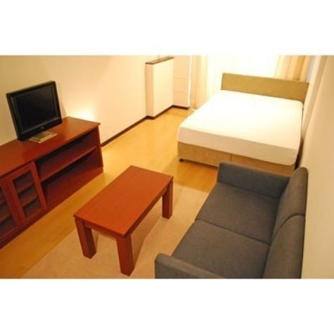 ブライトヒルレジデンス横浜 / 4階 部屋画像2