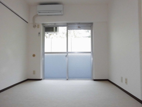 TOP横浜東白楽(トップ横浜東白楽) / 1階 部屋画像2