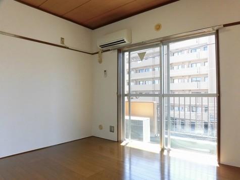 相馬西蒲田マンション / 3階 部屋画像2