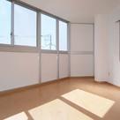 尾山台 5分マンション / 3階 部屋画像2