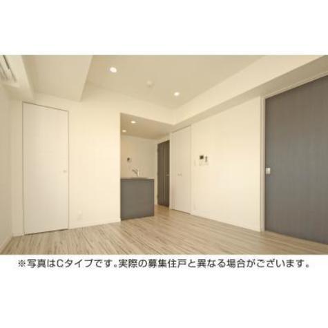 ベルファース目黒 / 11階 部屋画像2