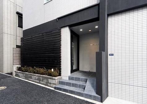 広尾フェリシタ (Hiroo Felicita) / 3階 部屋画像2
