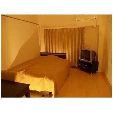 横浜 8分マンション / 6階 部屋画像2