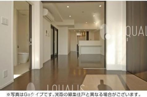 笹塚 4分マンション / 13階 部屋画像2