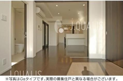 笹塚 4分マンション / 15階 部屋画像2