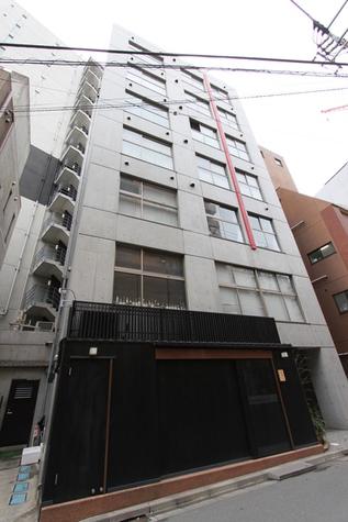 ローズハウス麻布十番 / 4階 部屋画像2